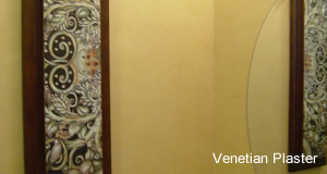 Example of Venetian Plaster
